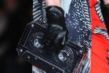 Upcycled handbags / Upcycled handbags