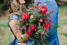 WEDDING || UNCONVENTIONAL & UNIQUE DRESSES