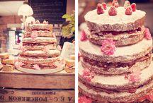 Cakes.. ♥