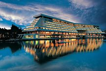 Porto Carras Meliton Hotel, 5 Stars luxury hotel in Sithonia - Neos Marmaras, Offers, Reviews