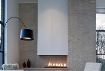 Fireplaces / by ALⓄNDAVIDPHⓄTⓄGRAPHY