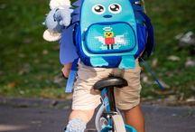 Epic Kids Backpacks