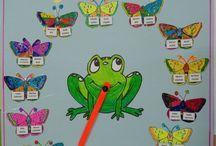 nöbet kelebeği