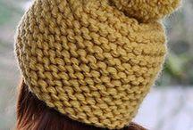 Hačkovane čiapky