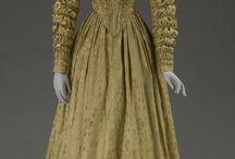 American Cloth 1800.