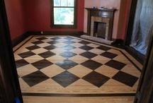 Floors & Coverings