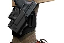Guns | Carry, Training, and Use