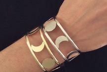 Gouden armband bruiloft