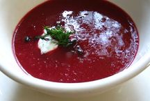Soup and Salad / by Stacy Gentry
