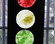 preschool ideas / by Renee' Sullivan