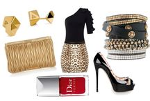 Passion For Fashion / by Lisa Rivera