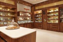 Interior Design & Retail