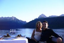 Redfish Lake Lodge Special Events