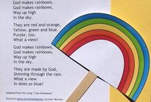 Bible  stuff / by Pennie Breeding
