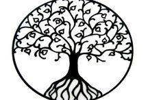 életfa, tree of life
