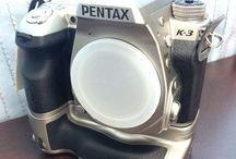 Digital Camera (PENTAX)