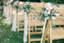 Wedding floral things