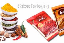 Spices Packaging / Spices Packaging Bags. Visit at http://www.swisspack.co.nz/spices-packaging/