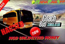 Coach Bus Simulator Apk + Mod Money + Data for android