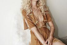 Gorgeous blondes