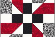 Quilting / by Susanne Creed