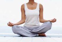 Yoga / by Melissa Cox