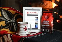 UL Lafayette News and Events