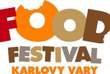 Food Festival Karlovy Vary / Festival jídla při Zahájení Lázeňské sezóny v Karlových Varech