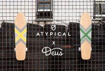 Atypical x Deus Ex Machina