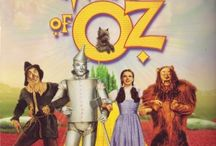 The wizard of oz / by Sarah Patrick