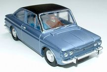 The Hillman Imp in its 50th year