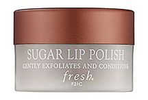 Beauty products I would like to try