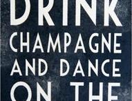 Drink / by Tasting Toronto
