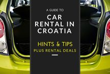 Car Rental Croatia