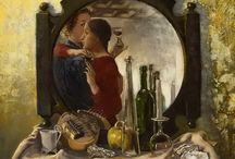 ⊹ Mirror mirror ⊹ aRT