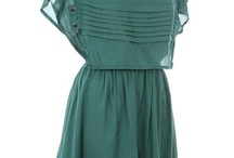 DRESSES ALL TYPES / by FashionStylist30