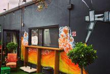 Blackman's Brewery / 26 Bell Street, Torquay Australia