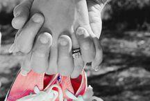 maternity pic ideas / by Lynn King