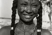 Ancient African Hairstyles