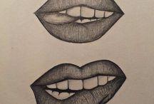 Artă cu creioane