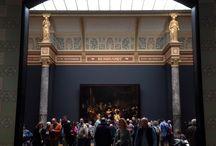 «Поздний Рембрандт / Late Rembrandt». / Последние работы Рембрандта представляют собой уникальное явление в истории живописи. Recent works by Rembrandt is a unique phenomenon in the history of painting.