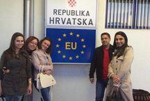 Hırvatistan Ziyareti / Visiting Croatia / Hırvatistan Ziyareti / Visiting Croatia