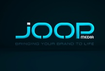 Logo Designs by Joop Media / A small selection of logos we have designed for our clients. Here's some of the software I generally use to produce these type of logo designs: Autodesk 3DS MAX Adobe Fireworks Adobe Flash Adobe After Effects VideoCopilot Element 3D VideoCopilot Optical Flares Adobe Photoshop Filter Forge (texture creation)  See our YouTube Channel for full 3D logo animation stinger movies (www.YouTube.com/JoopMedia)  Enjoy!...