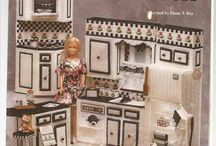 пл. к. Барби кухня