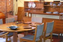 Mid-Century Modern Furnishings / Visit Emporium Antiques at Creekside to see that latest finds in Mid-Century Modern Furnishings.