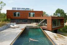 Pool Tips and Design / Backyard swimming pool inspiration from around the world