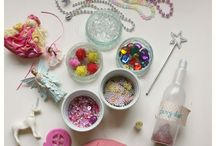 Fairies and Princess Theme