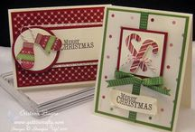 Xmas Cards / by Faye Butterworth