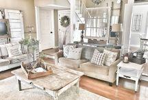 New house lounge