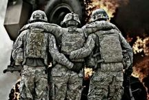 Support our US Military